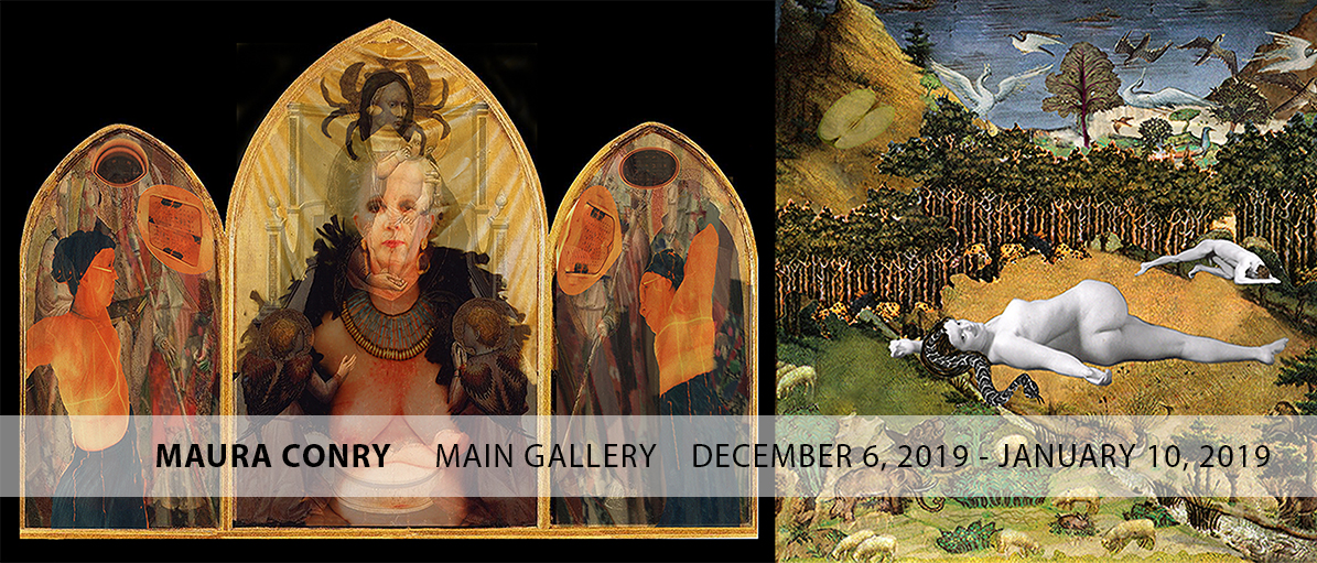 Kansas City Artists Coalition - River Market Regional Exhibition